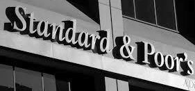 S&P :  Companies rated 'B-' and below will likely suffer most from shut down