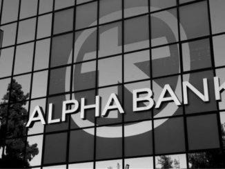 Alpha Bank in Talks to Sell over $11.3B of Bad Debt: Reuters