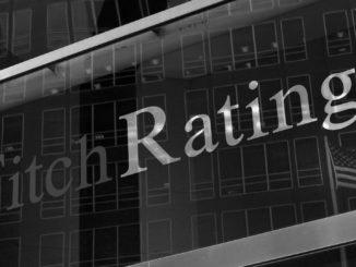 Fitch expects NPL ratio for Greek banks to fell below 30% 2021