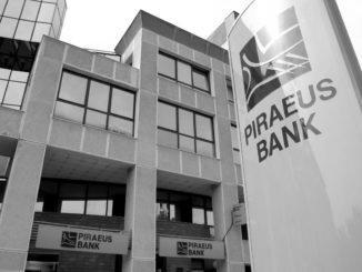 Piraeus Bank's board set to announce tomorrow exact terms for cEUR1bn non-pre-emptive share capital increase