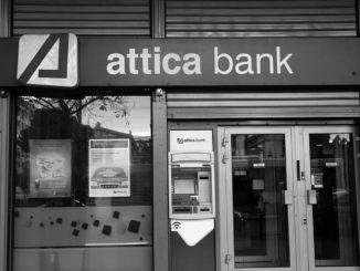 Attica Bank will proceed with a 1,25 billion euros NPL securitization