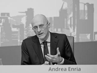 Enria supports the set-up of asset management companies at a national level